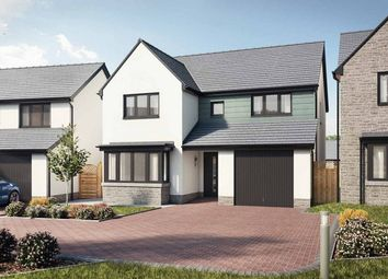 4 bed detached house for sale in Plot 28, The Oystermouth, Caswell, Swansea SA3