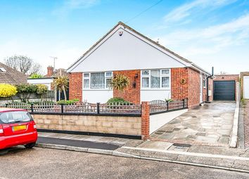 3 bed bungalow for sale in Martins Close, Ramsgate CT12