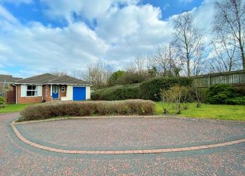 Thumbnail 2 bed detached bungalow for sale in Callerton, Killingworth, Newcastle Upon Tyne