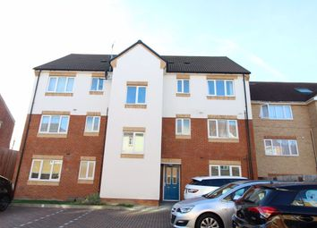 Thumbnail 2 bed flat to rent in Sarum Ct, Leagrave, 2 Bed P2918