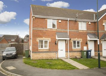 Thumbnail 2 bed semi-detached house for sale in St Pauls Court, Middlesbrough