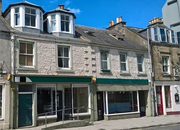 Thumbnail Commercial property to let in High Street, Selkirk, Scottish Borders