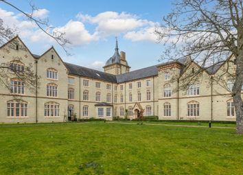 Thumbnail 2 bed flat for sale in South Wing, Kingsley Avenue, Fairfield, Hitchin, Herts