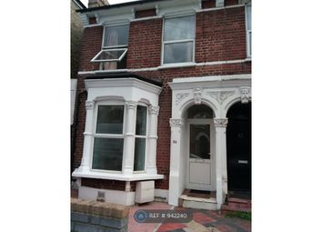 Thumbnail 4 bed semi-detached house to rent in Hornsey Park Road, London
