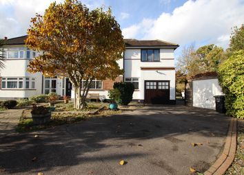 4 bed semi-detached house for sale in Old Park Grove, Enfield EN2
