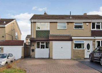 Thumbnail 3 bed semi-detached house for sale in Hurst Road, Bilston, Wolverhampton