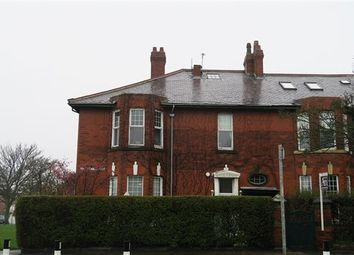 Thumbnail 3 bed flat for sale in Sunderland Road, South Shields
