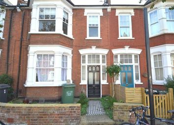 Thumbnail 3 bed flat to rent in Broadway Parade, London