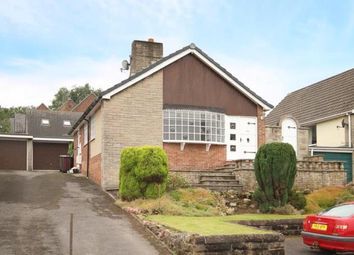 Thumbnail 3 bed bungalow for sale in Moonpenny Way, Dronfield, Derbyshire