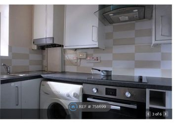 Thumbnail 3 bed flat to rent in Haddo House, London