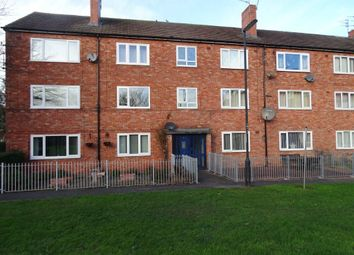 Thumbnail 2 bedroom flat to rent in Whalton Court, Gosforth, Newcastle Upon Tyne