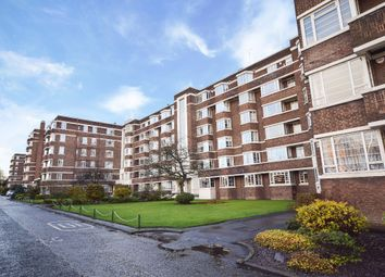 Thumbnail 3 bedroom flat for sale in Kelvin Court, Anniesland, Glasgow