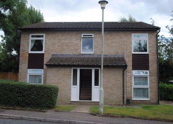 Thumbnail 1 bed flat to rent in Highgate Grove, Sawbridgeworth