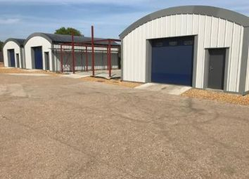 Thumbnail Light industrial to let in Crown Yard, Station Road, Ely, Cambridgeshire