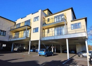 Thumbnail 1 bed flat to rent in Curzon Road, Waterlooville