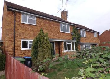 Thumbnail 2 bed maisonette for sale in Pittway Avenue, Shipston On Stour, Warwickshire