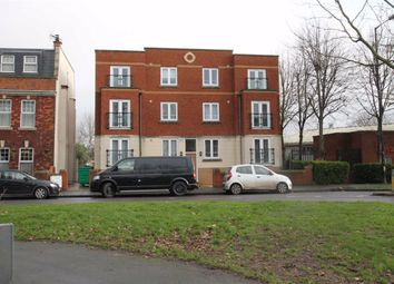2 bed flat for sale in St. Andrews Road, Avonmouth, Bristol BS11