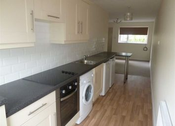 Thumbnail 1 bedroom flat to rent in Hexworth Walk, Stockport, Cheshire