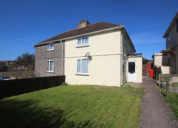 Thumbnail 4 bed property for sale in 8 Insworke Crescent, Millbrook, Torpoint