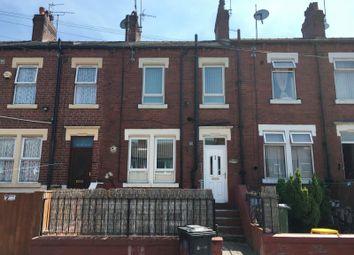 Thumbnail 2 bed terraced house for sale in Longroyd Avenue, Beeston, Leeds