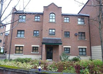 Thumbnail 1 bed flat to rent in Irwell House, Slate Wharf, Manchester