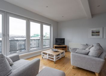 2 bed flat for sale in Hawkhill Close, Edinburgh EH7