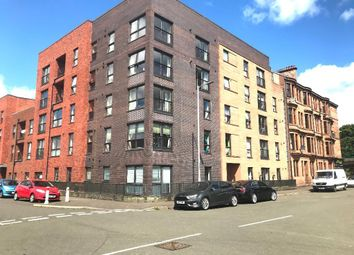 2 bed flat for sale in Harmsworth Street, Thornwood, Glasgow G11