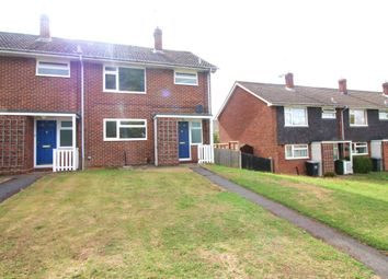 Thumbnail 3 bed terraced house to rent in Priors Dean Road, Winchester