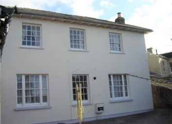 Thumbnail 2 bed flat to rent in Flat 3, Raglan House, High Street, Raglan, Monmouthshire