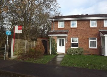 Thumbnail 2 bed property to rent in The Haybarn, Stafford
