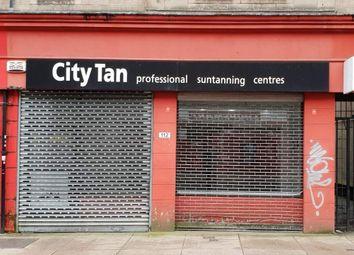 Thumbnail Retail premises to let in 112 Saltmarket, Glasgow