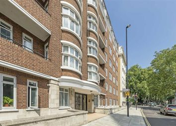 Thumbnail 2 bed flat to rent in Lancaster Terrace, London