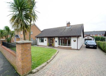 Thumbnail 3 bed bungalow for sale in Moss Road, Millisle, Newtownards