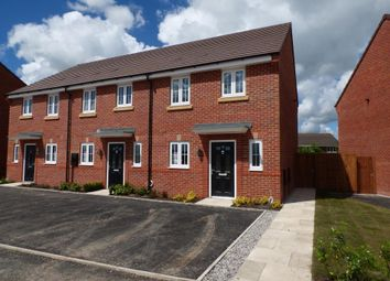 3 bed end terrace house for sale in Meadows Lane, Claughton-On-Brock, Preston PR3