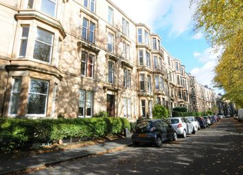 Thumbnail 2 bed flat for sale in 1/2, 2 Doune Quadrant, North Kelvinside, Glasgow