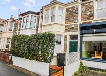Thumbnail 4 bed terraced house for sale in Raleigh Road, Southville, Bristol