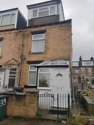 Thumbnail 4 bed end terrace house for sale in Binnie Street, Bradford, West Yorkshire