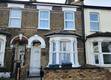 Thumbnail 5 bed terraced house to rent in Kingsdown Road, Leytonstone