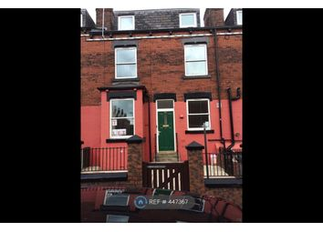 Thumbnail 3 bed terraced house to rent in Armley Lodge Road, Leeds
