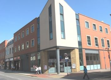 Thumbnail Office to let in Botchergate, Englishgate Plaza, Suite 1, Second Floor, Carlisle