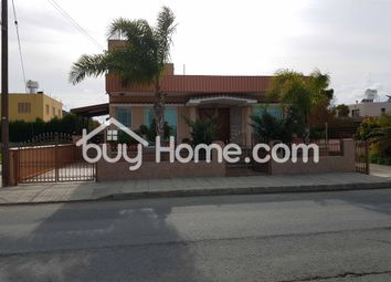 Thumbnail 3 bed detached house for sale in Trachoni, Limassol, Cyprus