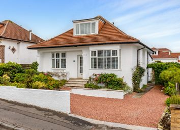 Thumbnail 4 bedroom detached bungalow for sale in 17 Edzell Drive, Newton Mearns