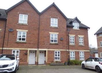 Thumbnail 4 bed terraced house for sale in Springbank Gardens, Lymm, Cheshire