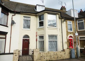 Thumbnail 1 bedroom flat for sale in St. Georges Road, Great Yarmouth