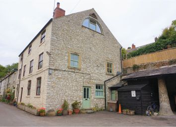 Thumbnail 6 bed end terrace house for sale in Litton Mill, Buxton