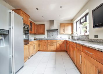 Thumbnail 4 bed end terrace house for sale in Porthkerry Avenue, Welling