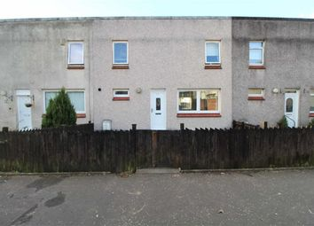 Thumbnail 4 bed terraced house for sale in Auckland Place, Clydebank