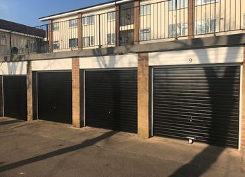 Thumbnail Parking/garage to rent in Malcolm Close, Nottingham