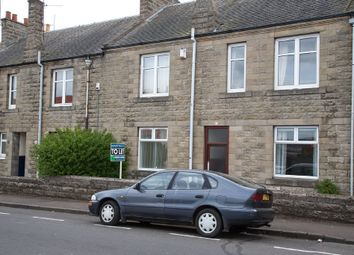 Thumbnail 1 bed flat to rent in King Street, Kirkcaldy