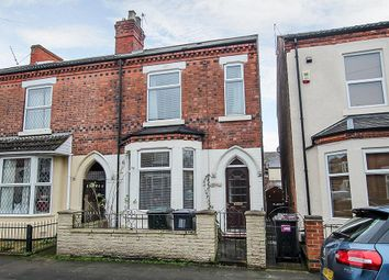3 bed end terrace house for sale in Ashwell Street, Netherfield, Nottingham NG4